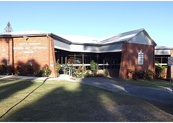 Coffs Harbour Seventh-day Adventist Church