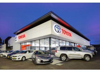 Coffs Harbour Toyota