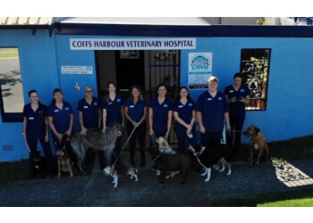 Coffs Harbour Veterinary Hospital