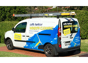 Coffs Harbour Window Cleaning