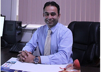 Coffs Medical Specialists - Dr. Neil Joshi