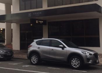 Cohen Legal Townsville
