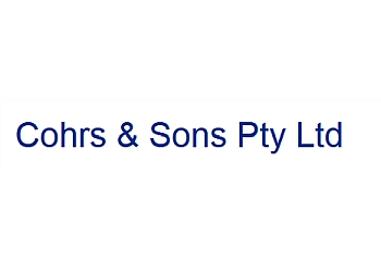 Cohrs & Sons Pty Ltd