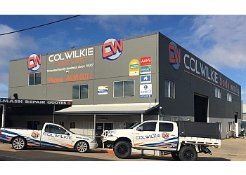 Col Wilkie Body Works