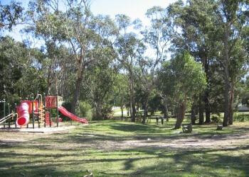 Colo Street Park