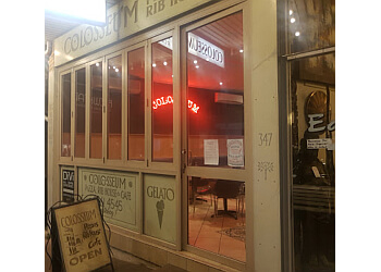 Colosseum Pizza & Rib House