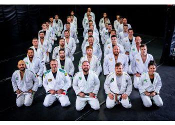 Combat Lab Martial Arts