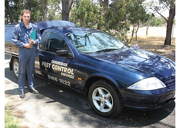 Combridge Pest Control