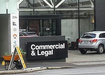 Commercial & Legal Pty Ltd.