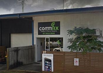Commfix iPhone Repairs