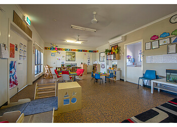 Community Kids Glenella Early Education Centre