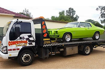 Competitive Towing