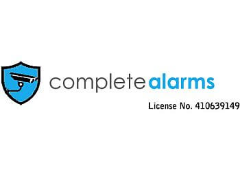 Complete Alarms