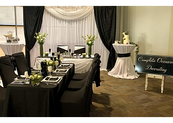 Complete Occasions Decorating