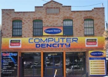 Computer Dencity