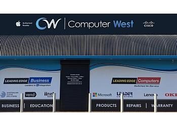 Computer West