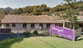 CONISTON NURSING HOME - Warrigal