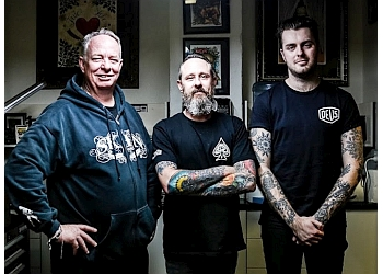 3 Best Tattoo Shops In Wagga Wagga Nsw Expert Recommendations