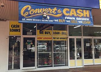 Convert to Cash PTY Ltd.