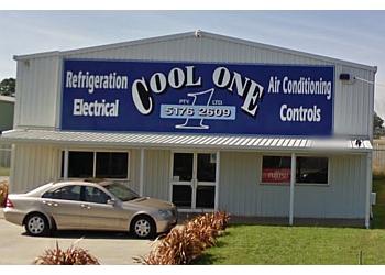 Cool One Refrigeration Pty. Ltd.