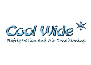 Cool Wide Refrigiration and Air Conditioning