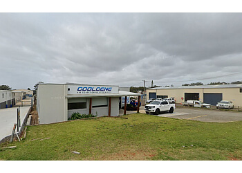 Coolcene Air Conditioning