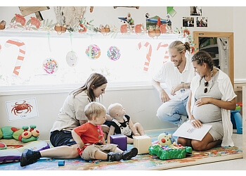 Coomera Clubhouse for Early Childhood Learning