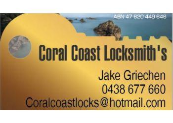 Coral Coast Locksmiths