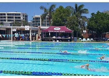 Cotton Tree Aquatic Centre
