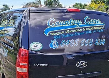 Country Care Carpets and Pests