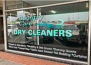 Country Care Dry Cleaners