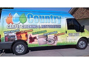 Country Carpet Cleaning & Restoration