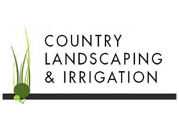 Country Landscaping & Irrigation