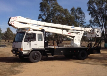 Country Vic Tree Removal