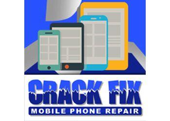 Crack Fix