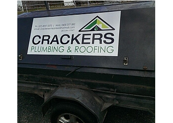 Crackers Plumbing & Roofing