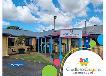 Cradle To Crayons Education and Care