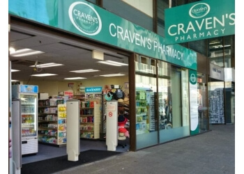 Craven's Pharmacy