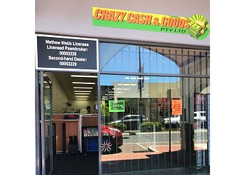 Crazy Cash & Goods Pty Ltd