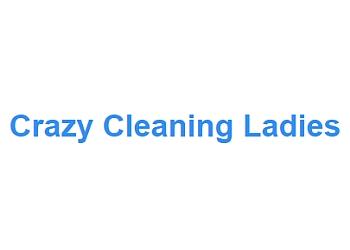 Crazy Cleaning Ladies