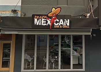 Crazy Mexican Bar & Grill