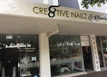 Cre8tive Nailz and Beauty