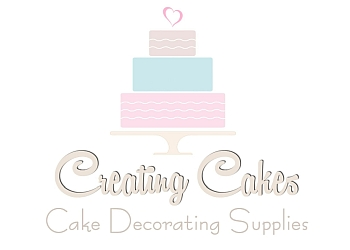 Creating Cake