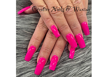 Creative Nails & Waxing