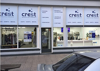 Crest Dry Cleaners
