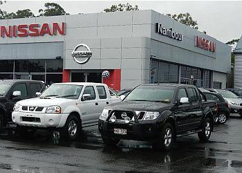 Crick's Nambour Nissan