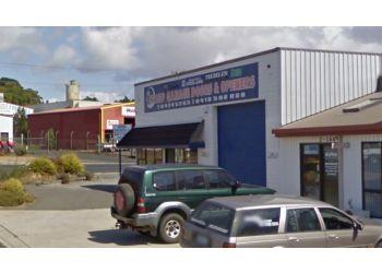 Crisp Garage Doors & Openers