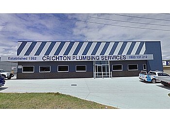 Cri-tech Plumbing Services
