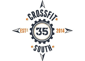 CrossFit 35 Degrees South
