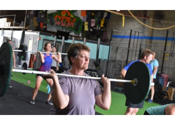CrossFit Albury Wodonga